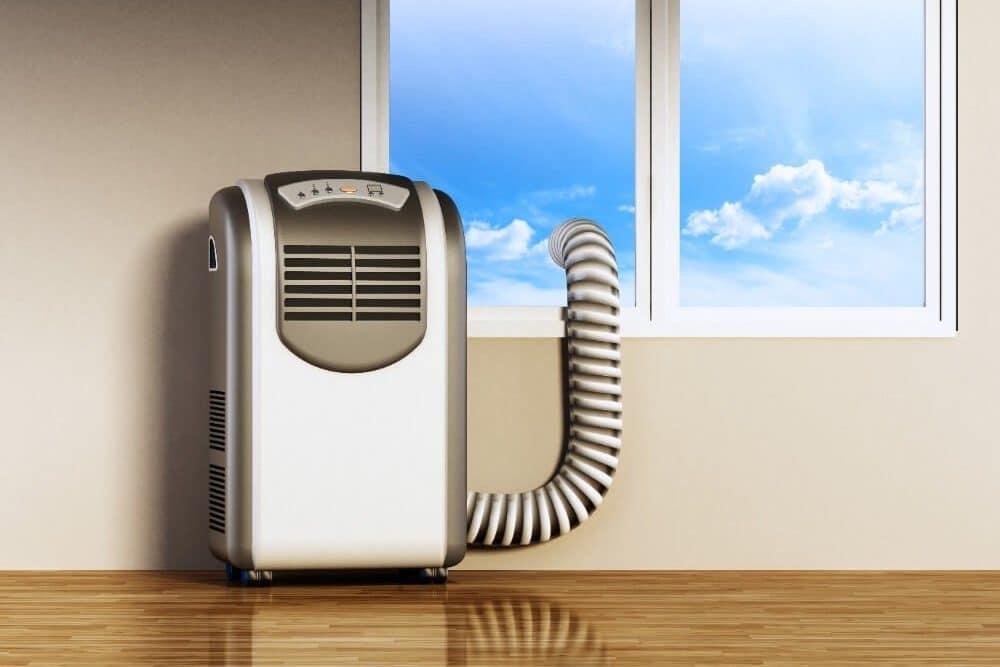 Beste mobiele airco afbeelding