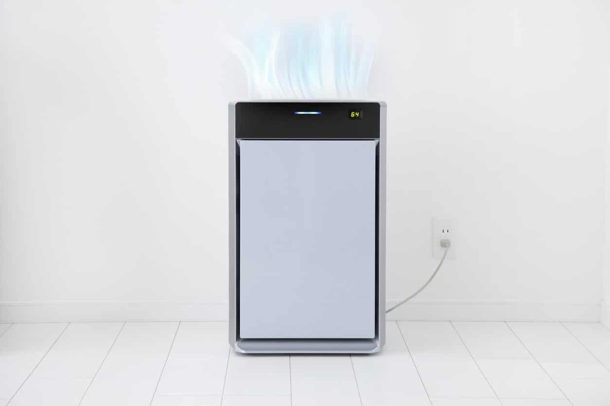 Beste aircooler afbeelding