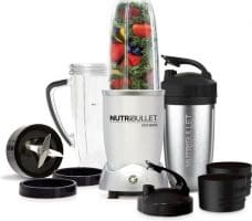 Nutribullet Max 1200 blender