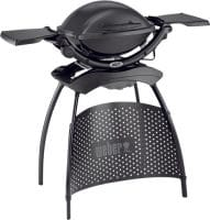 weber q4100 barbecue