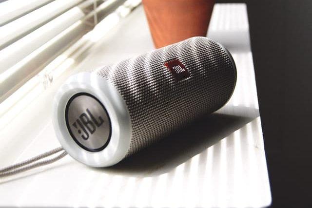 Beste JBL speaker image