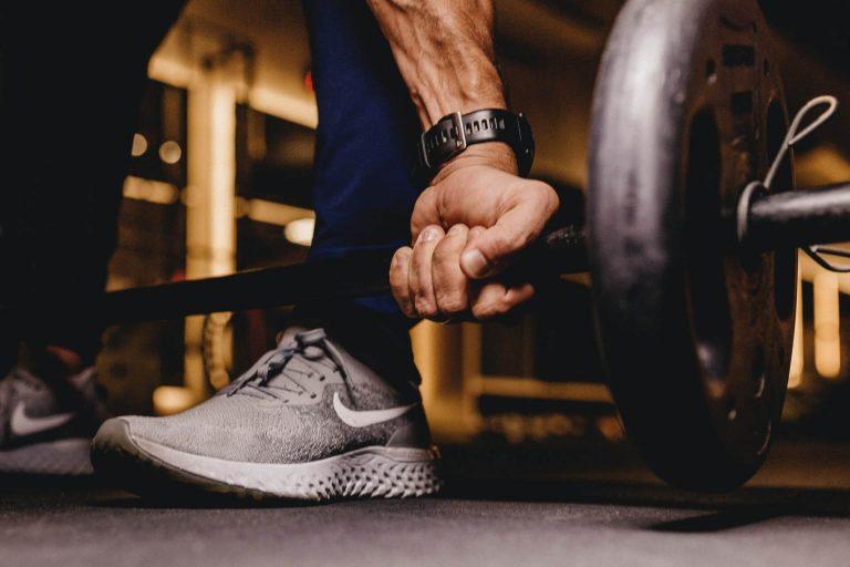 Beste pre workout